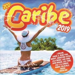 CARIBE 2019 - VARIOS - 2CDS [CD]