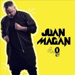 Juan Magan - 4.0 [CD]