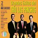 Trio Los Panchos G. Exitos - 40 Canciones - 2Cds [CD]