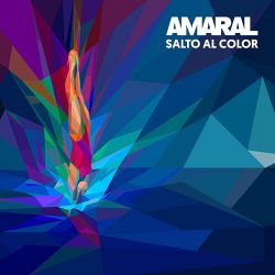 Amaral - Salto Al Color - Edicion Deluxe [CD]