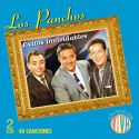 Los Panchos - Exitos Inovlvidables - 40 Canciones - 2Cds [CD]