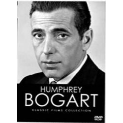Humphrey Bogart - Classic Films Collection - 6 Dvds [DVD]